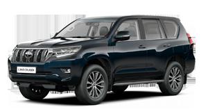 Toyota Land Cruiser - Concessionario Toyota Trieste, Udine e Gorizia